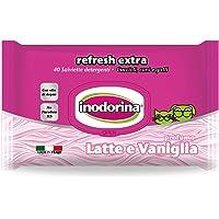 INODORINA Lingettes Refresh Extra