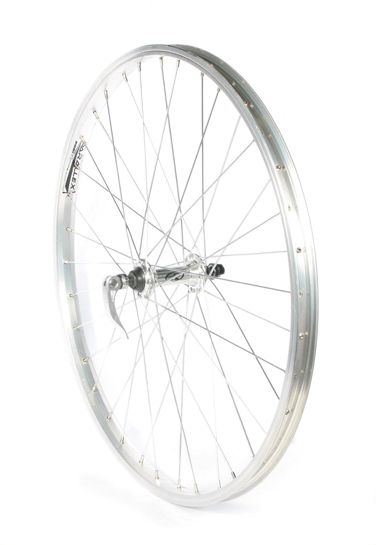 BIKE ORIGINAL - Rueda Delantera para Bicicleta con Cierre rápido ...