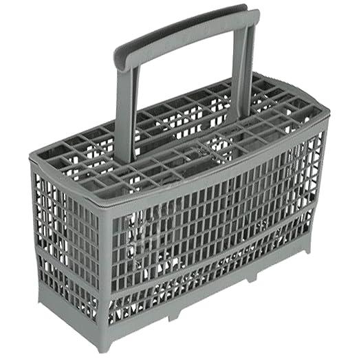 Spares2go - Cesta de cubiertos para lavavajillas Beko ...