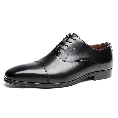 Homme Chaussures de Ville à Lacets Oxford owZUOeCY