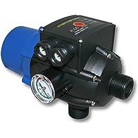 SKD-2D interruptor presión controlador bomba agua doméstica regulador presión bomba fuentes jardín