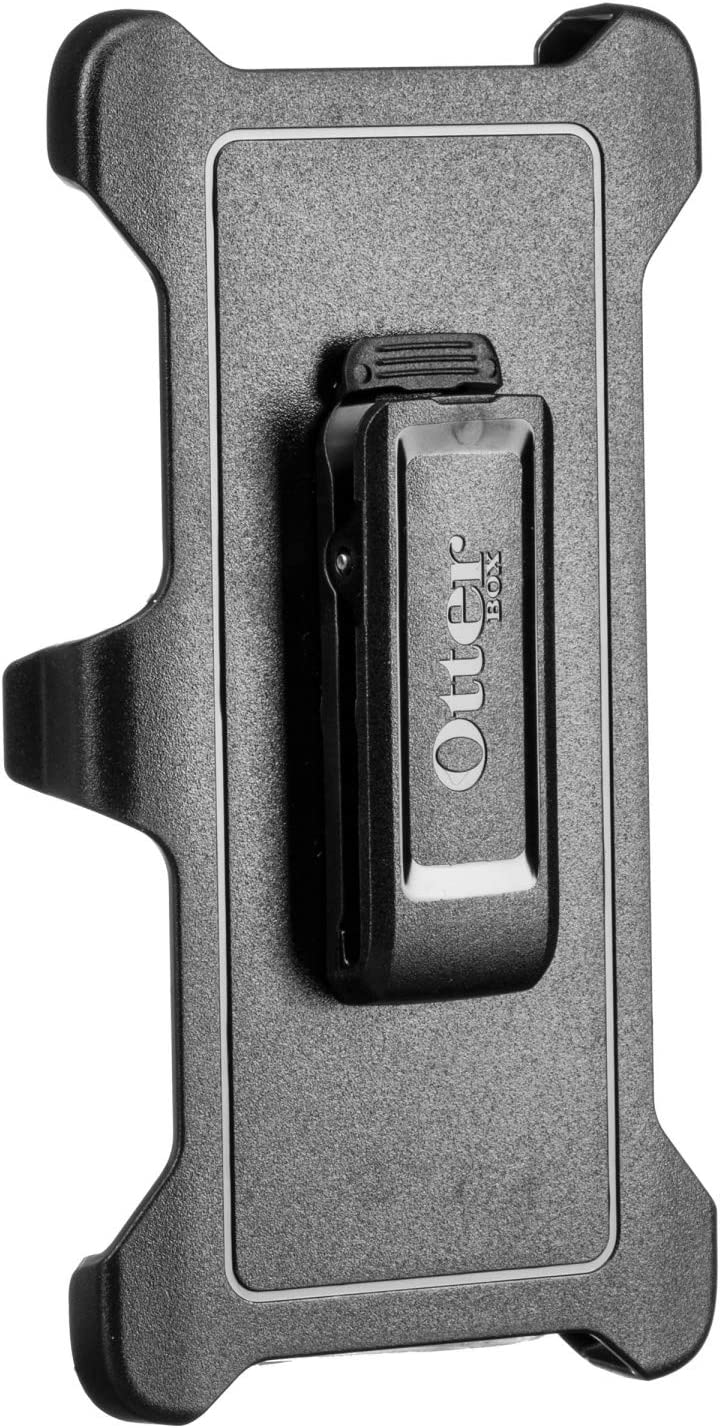 OtterBox Defender Series Replacement Holster Belt Clip Only for Samsung Note 9 - Black - Non-Retail Packaging