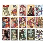 Coleção Blade - A Lâmina Do Imortal - Volume 1 A 15