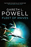 Fleet of Knives: An Embers of War novel (English Edition)