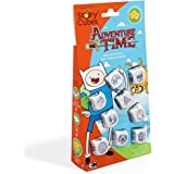 Creativity Hub JUN173387 Rory's Story Cubes Adventure Time Family Dice and Dice Games