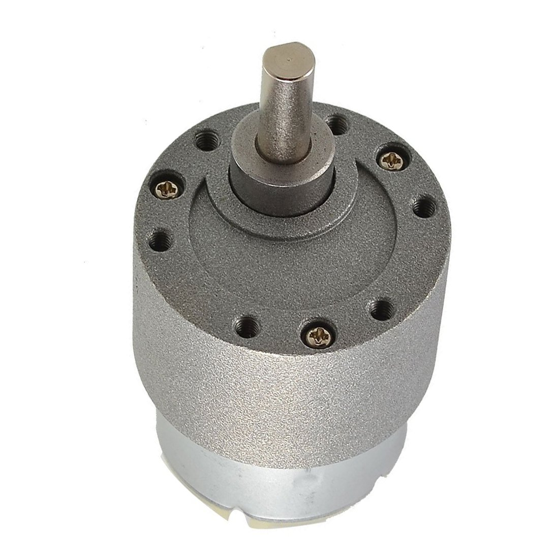 Yohii DC 6V 37GB 50RPM 70mA Electric Gearbox Motor Component Geared Motor