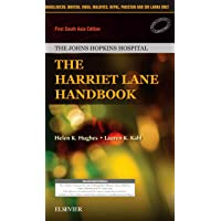 The Harriet lane Handbook First South Asia Edition 2017