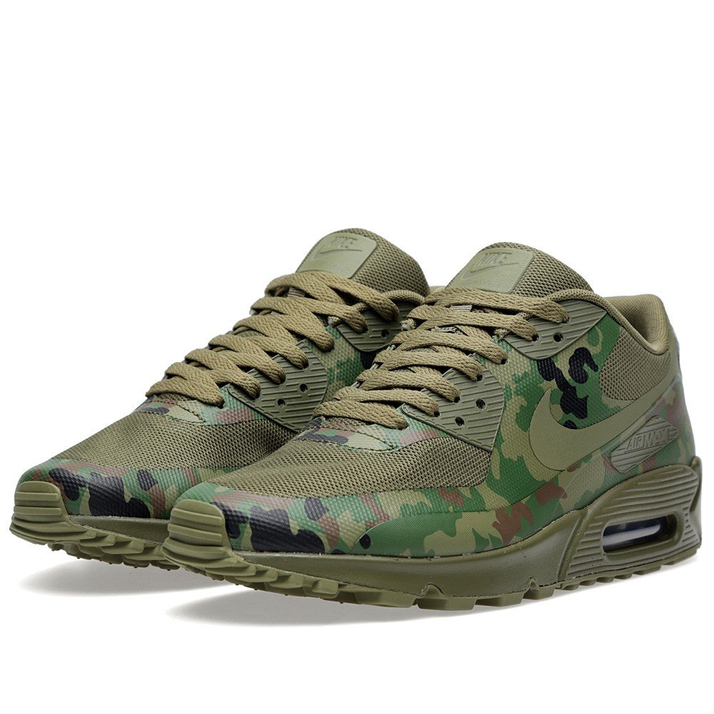 big sale 04af4 cacd1 Nike Air Max 90 Japan SP - Pale Olive Safari Trainer (7 UK)  Amazon.co.uk   Shoes   Bags