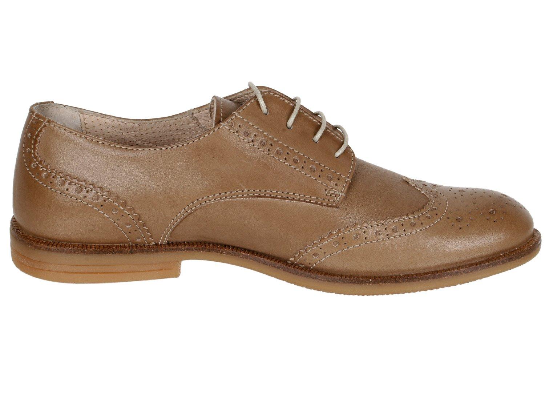 Momino 1730 N fille Chaussures basses pour femme avec motif Budapest:  Amazon.fr: Chaussures et Sacs