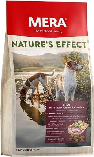 MERA-NATURE´S-EFFECT-Getreidefreies-Hundefutter