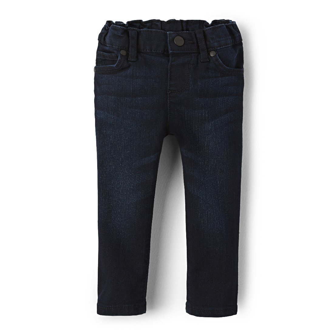 The Children's Place Baby Girls Skinny Jeans, DK Indigo 9503, 2T