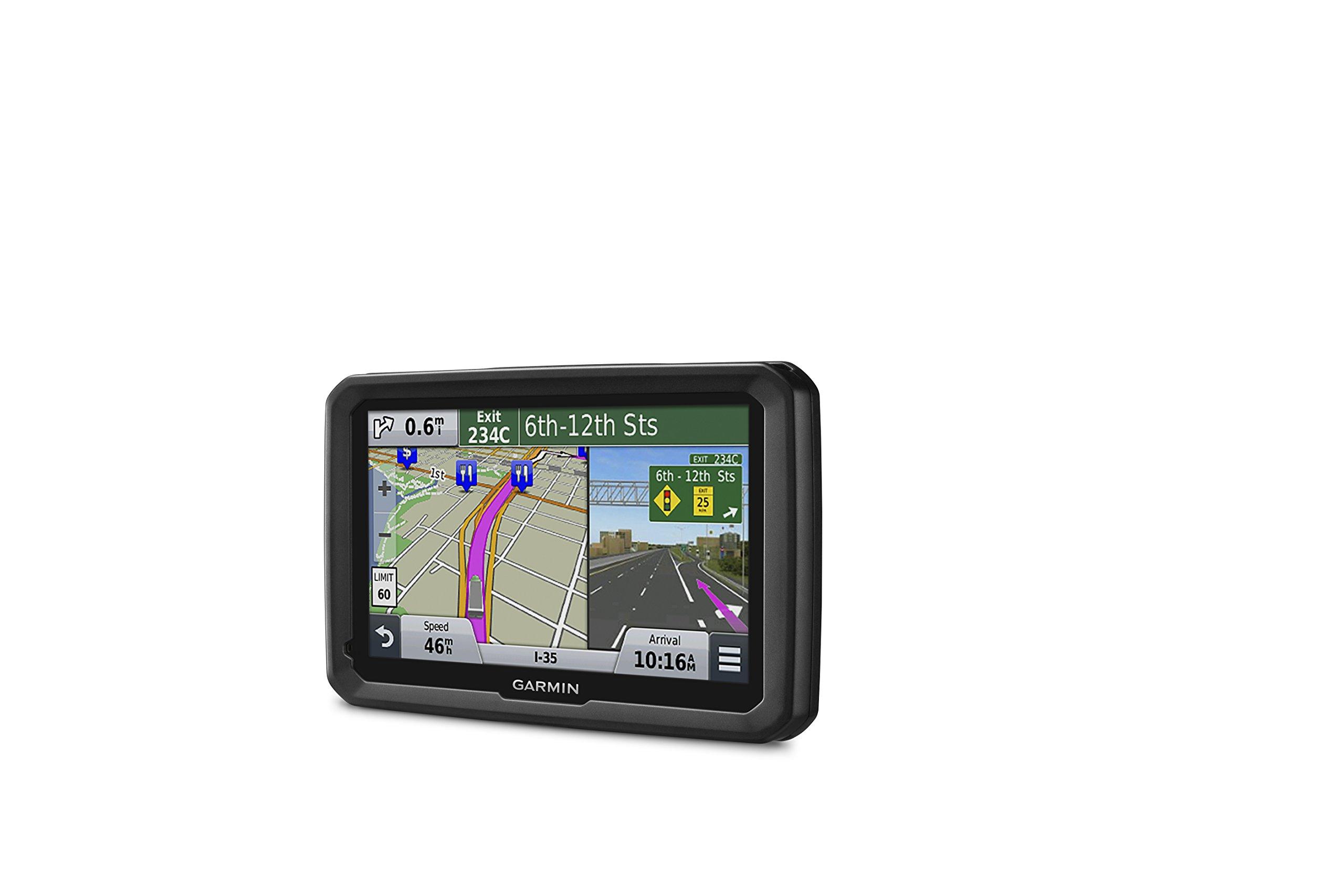 Garmin dezl 570LMT 5-Inch GPS Navigator by Garmin