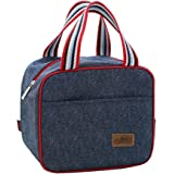 Insulated Lunch Box Cooler Bag