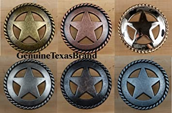 Set Of 24 Rustic Rope Lone Star Drawer Pulls Cabinet Knobs Western  Southwest Decor Texas (
