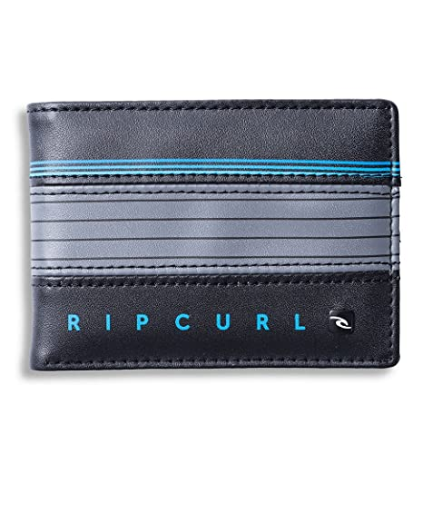 CARTERA RIP CURL HOLD DOWN STRIPE WALLET