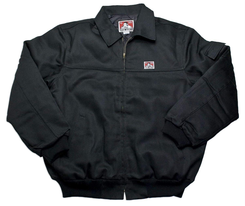 cc30337336239 Amazon.com  Ben Davis Mechanics Jacket (374)  Clothing