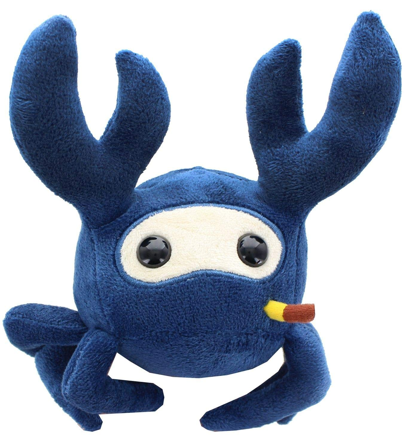 Team Fortress 2 BLU Spycrab Mini Plush
