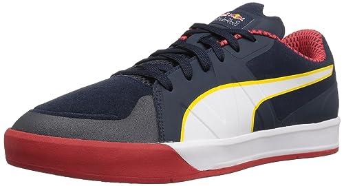 bb0f07b88f6 Puma Men s RBR Rider Walking Shoe  Amazon.co.uk  Shoes   Bags