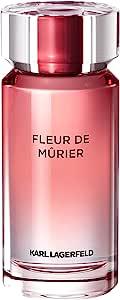 Karl Lagerfeld Fleur De Murier For Women, Eau De Parfum - 100 ml