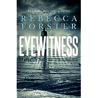 Eyewitness: A Josie Bates Thriller: 5