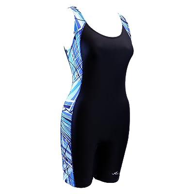 Adoretex Womens Lycra Unitard Swimsuit