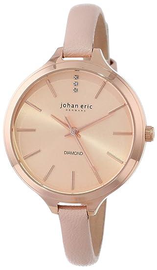 Johan Eric JE2100-09-001.9 - Reloj para mujeres