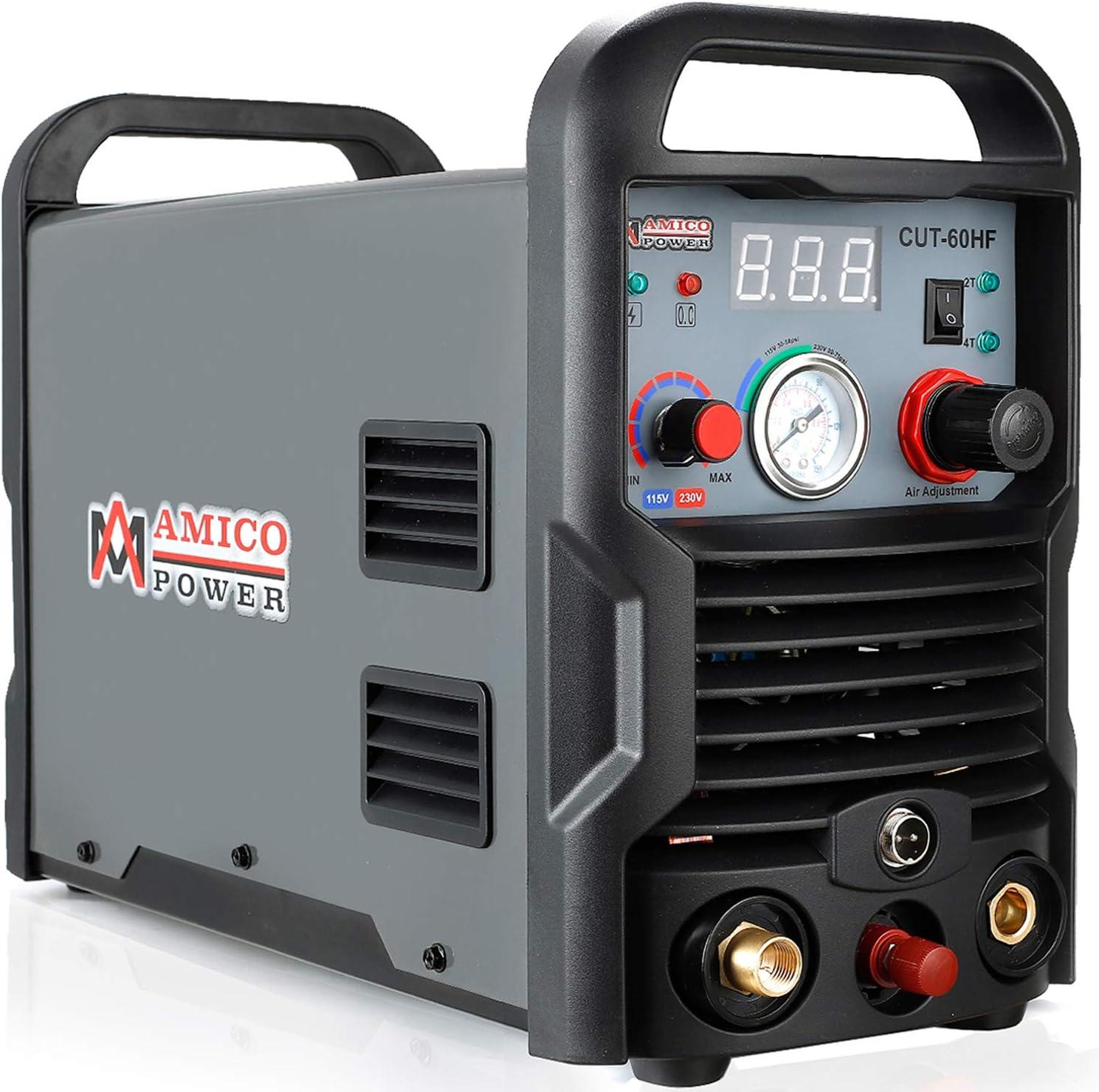 AP80-48 80-120A Pilot Arc Plasma Cutter Consumables For CHF-50 CHF-60 APC-70HF