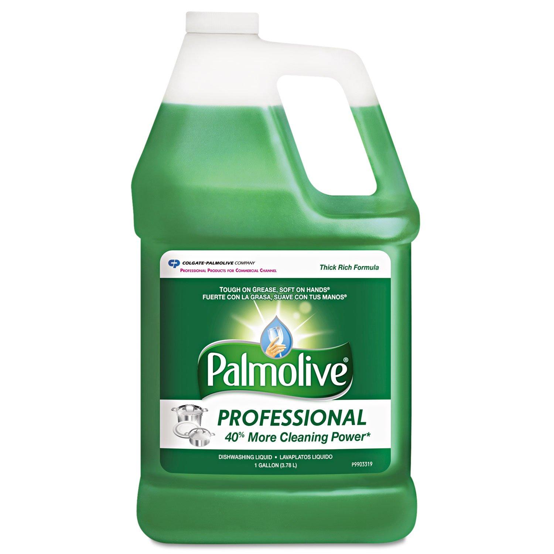 Professional Dishwashing Liquid, Original Scent, 1 gal Bottle