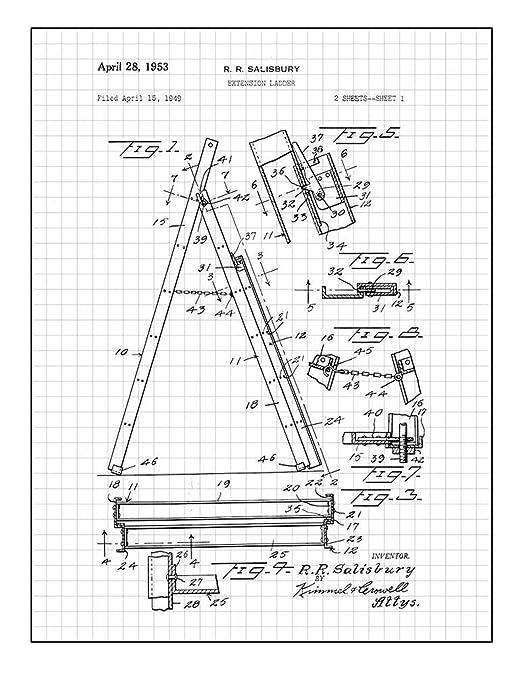 Ladder Schematic