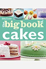 Betty Crocker: The Big Book of Cakes (Betty Crocker Big Books) Kindle Edition