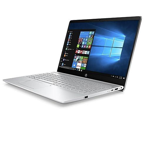 HP Pavilion 15 ck007ns Ordenador Portátil 15 6 FullHD Intel Core i7 8550U 16GB RAM 1TB HDD 128GB SSD NVIDIA GeForce 940MX de 2 GB Windows 10 color plata Teclado QWERTY Español