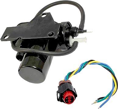 custom wiring harness kits amazon com apdty 015325 kit electric vacuum pump w wiring harness  apdty 015325 kit electric vacuum pump