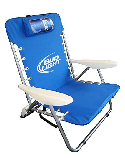 Charmant Closeoutfitters Bud Light Beach Chair