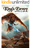 King's Envoy: Artesans of Albia trilogy