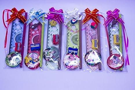 Shopkooky 5 In 1 Batch Gift Set Birthday Return