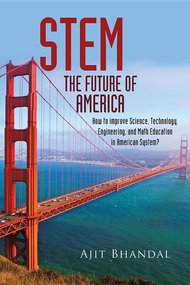 Amazon Com Stem Future Of America How To Improve Science