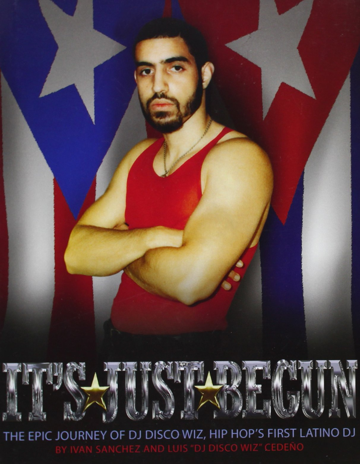 Muscle latinos tgp