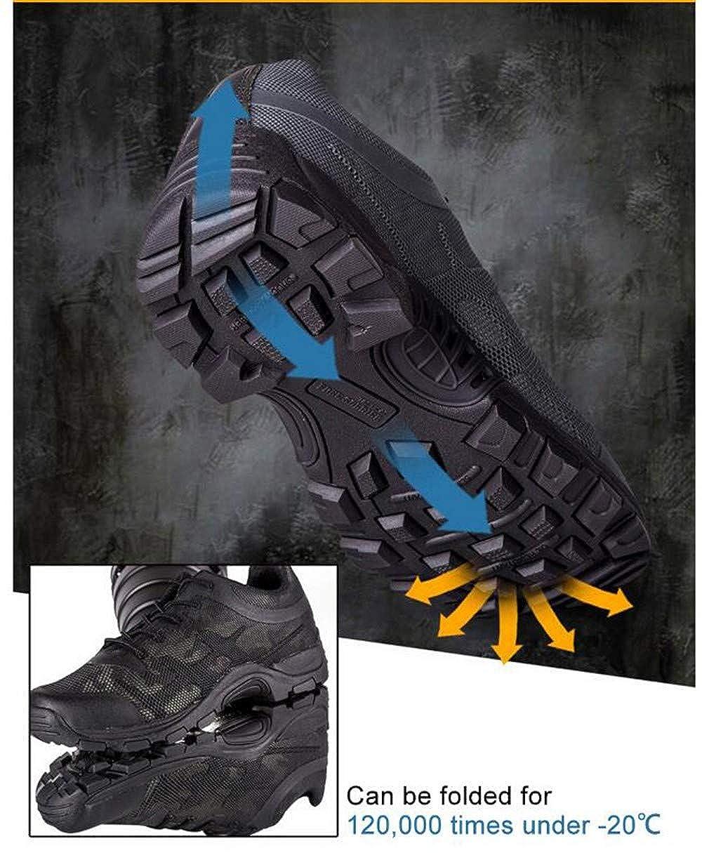 UCNHD Wanderhalbschuhe Outdoor Sports Camping Camping Camping Schuhe Wandern Klettern Rutschfester Atmungsaktiver Schuh 27ed18