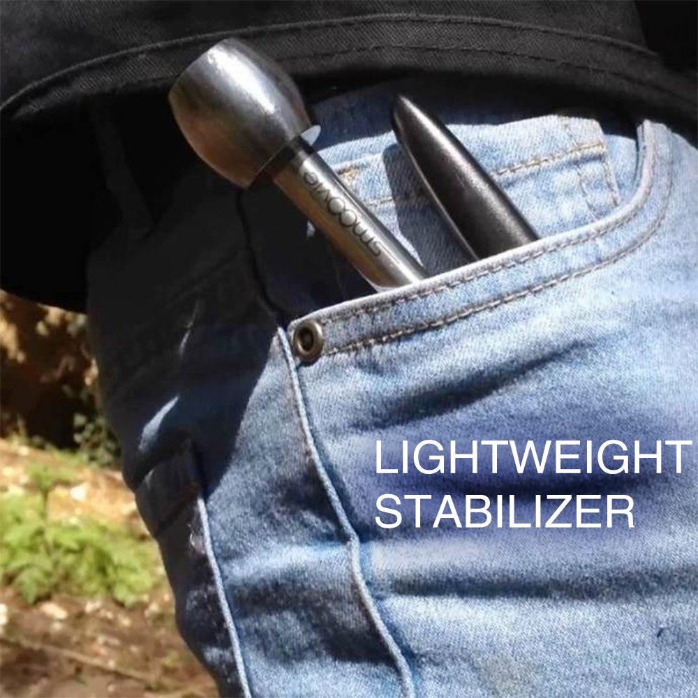 Vantec Smoovie Pocket Video Stabilizer