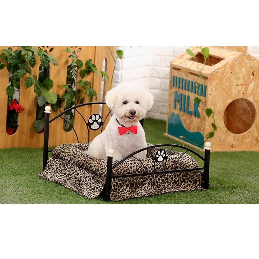 Amazon.com: XGPT Cama de perro de invierno estilo europeo de ...