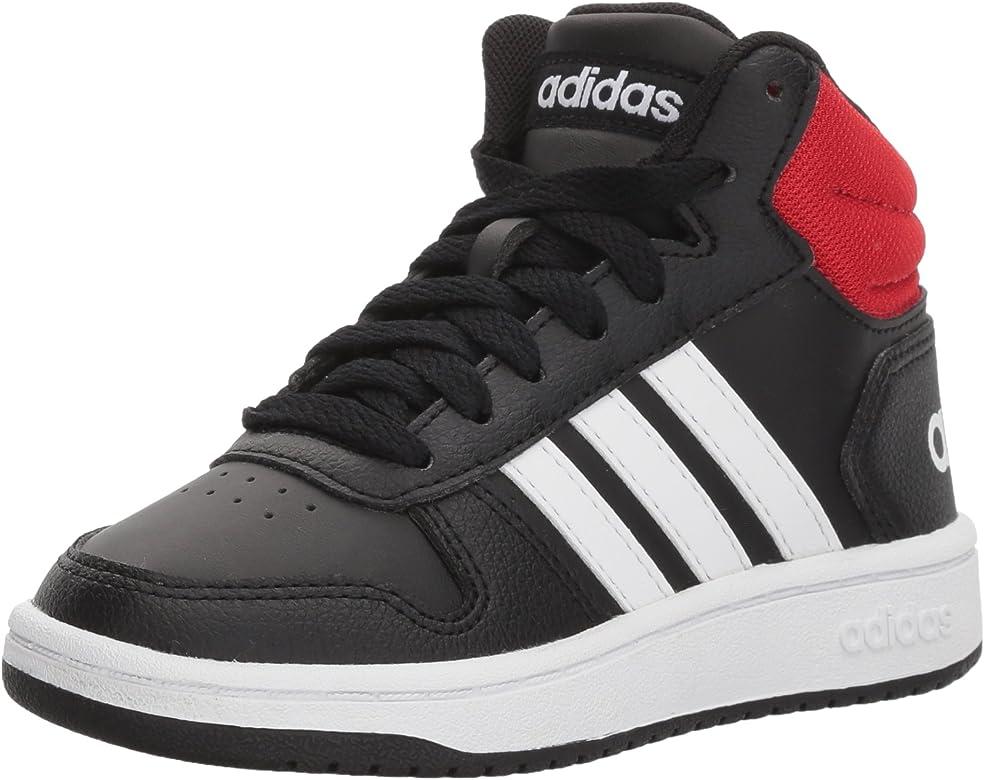 Amazon.com: adidas Hoops 2.0 - Zapatillas de baloncesto para ...