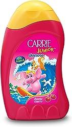 Carrie Junior Shampoo, Cheeky Cherry, 250ml