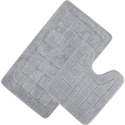 Bathroom Mat Sets 2 Piece