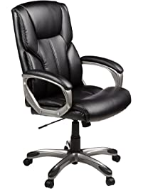 Home Office Desk Chairs   Amazon.com