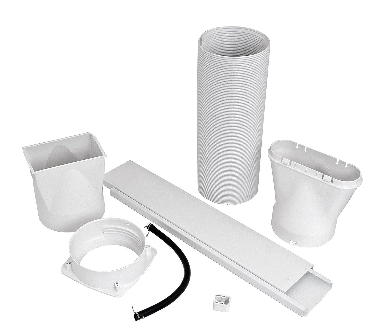 Amazon.com: SoleusAir 8,000 BTU Portable Air Conditioner, Evaporative  Single Hose, # KY 80: Home U0026 Kitchen