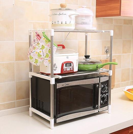 Kitchen furniture Muebles de Cocina Horno de microondas ...