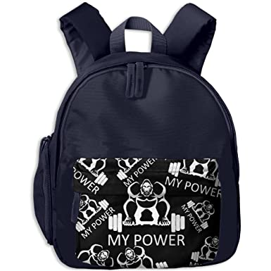 Amazon.com | Vegan Power Student Cute Carrying