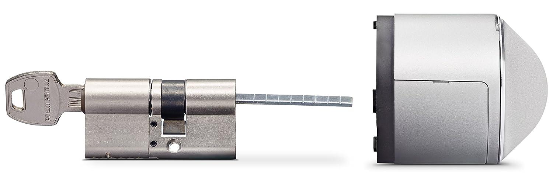 Danalock 01032061 Smartlock silber Bluetooth Gr/ö/ße