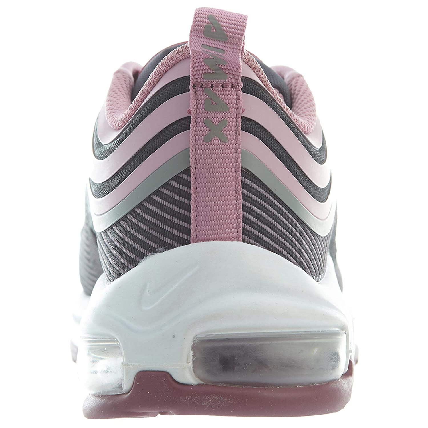 45b9e60e57 Amazon.com   Nike Air Max 97 Ultra 17 GS Running Trainers 917998 Sneakers  Shoes   Running