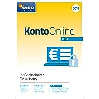 WISO Konto Online Plus 2018 [Online Code]